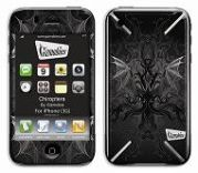 Gizmobies iPhone 3/3G/3GS Case