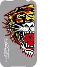 Ed_Hardy iPhone 3/3G/3GS Case