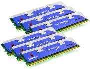 Kingston 12800 DDR3 Memory 16