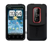 Otterbox HTC Evo 3D Cases and