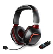 Creative Gaming Headsets - Be