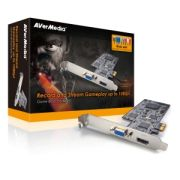 AverMedia iPad Accessories - C
