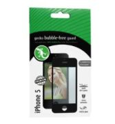 Gecko iPhone 5 Screen Prot