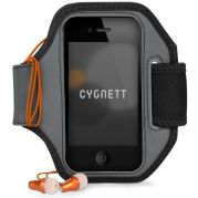 Cygnett Black iPhone 5 Cases