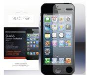 Mercury_AV iPhone 5 Screen Prot