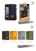 Bear_Grylls iPhone 5 Cases and C