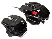 MadCatz Gaming Mouse - Gamin