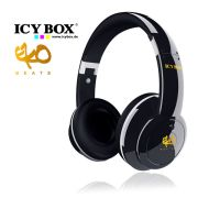 IcyBox Headphones Earphones
