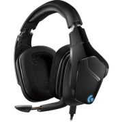 Logitech Gaming Headsets - Be