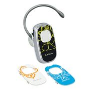 Nokia Bluetooth Earpiece |
