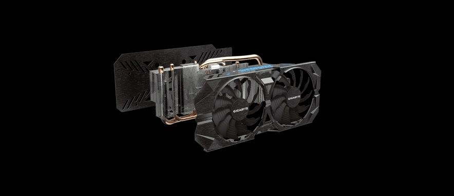 Gigabyte Geforce Video Cards