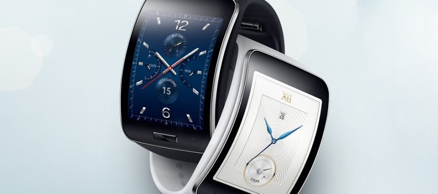 Samsung Gear Watches