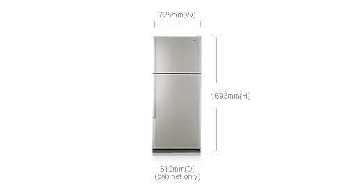 samsung cool n cool fridge freezer instructions
