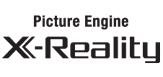 X-Reality Picture Engine