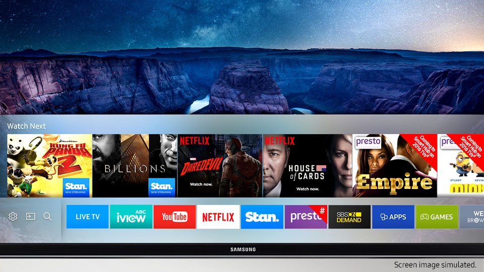 how to get cravetv on sharp smart tv