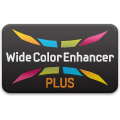 Wide Colour Enhancer Plus