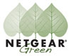 logo NETGEAR green footer 100pixels wide