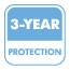 3-year-protection