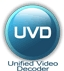 Unified Video Decoder