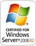 logo Windows Server 2008 R2