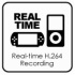 Real-Time Recording