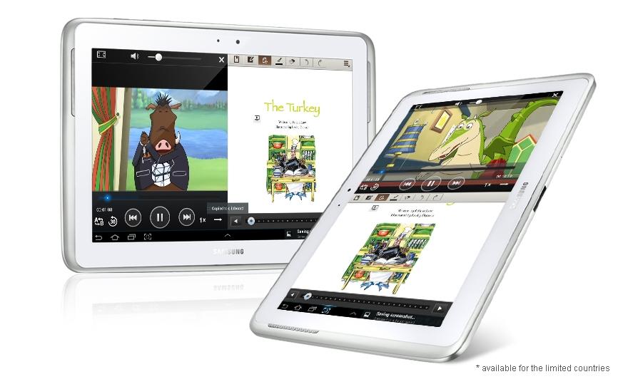how to create a playlist on samsung tablet
