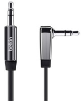 Belkin Flat Auxiliary Cable (6 Feet)