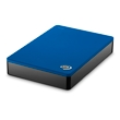 Backup Plus Portable Drive 4 TB Blue