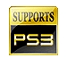 Supports(PS3)