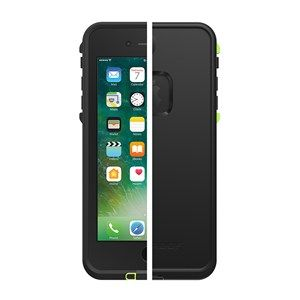 reputable site c501f 8d98b LifeProof FRE Case - To Suit iPhone 7/8 Plus - Night Lite (77-56981 ...