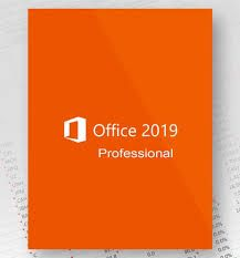 Microsoft Office Professional 2019 For Sale