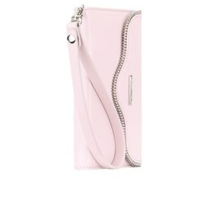 timeless design 25d12 e390f Case-Mate Rebecca Minkoff Leather Folio Wristlet - To Suit iPhone ...