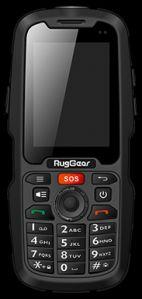 RugGear RG310 Rugged 3G Waterproof Phone - Optus | Techbuy