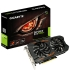 Gigabyte GeForce GTX1050Ti 4GB Windforce OC Video Card 4GB, GDDR5, (1468MHz, 7008MHz), 128-bit,  DP, HDMI, DVI, Fansink, PCI-E 3.0x16