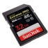 SanDisk 32GB Extreme Pro SDHC Card - UHS-II U3, Class 10, 300MB/s Read, 260MB/s Write Super-fast, support full HD and cinema-quality 4K video recording