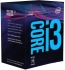 Intel Core i3-8100 4-Core Processor - (3.60GHz) - LGA1151 6MB Cache, 4-Core/4-Threads, 14nm, 65W