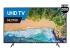 "Samsung UA55NU7100WXXY 55"" Series 7 NU7100 4K Ultra HD TV - Charcoal Black 55"", UHD, 3840x2160, 100 Motion Rate, HDR, DVB-T, LAN, Wifi, RF, HDMI, USB, Component, VESA, Speakers"