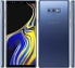 "Samsung Galaxy Note 9 Handset - 128GB, Blue 6.4"" QHD Super AMOLED, 6GB-RAM, 128GB-ROM, Wifi, BT, NFC, 8MP/12MP-CAM(Front/Rear), MicroSD, IP68, 4000mAh Battery, Dual-Sim, Android Oreo"