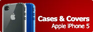 Cases and Covers for the iPhone 5