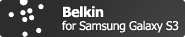 Belkin Cases for Samsung Galaxy S3