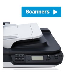 HP scanners